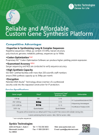 gene-synthesis-of-complex-sequence-flyer